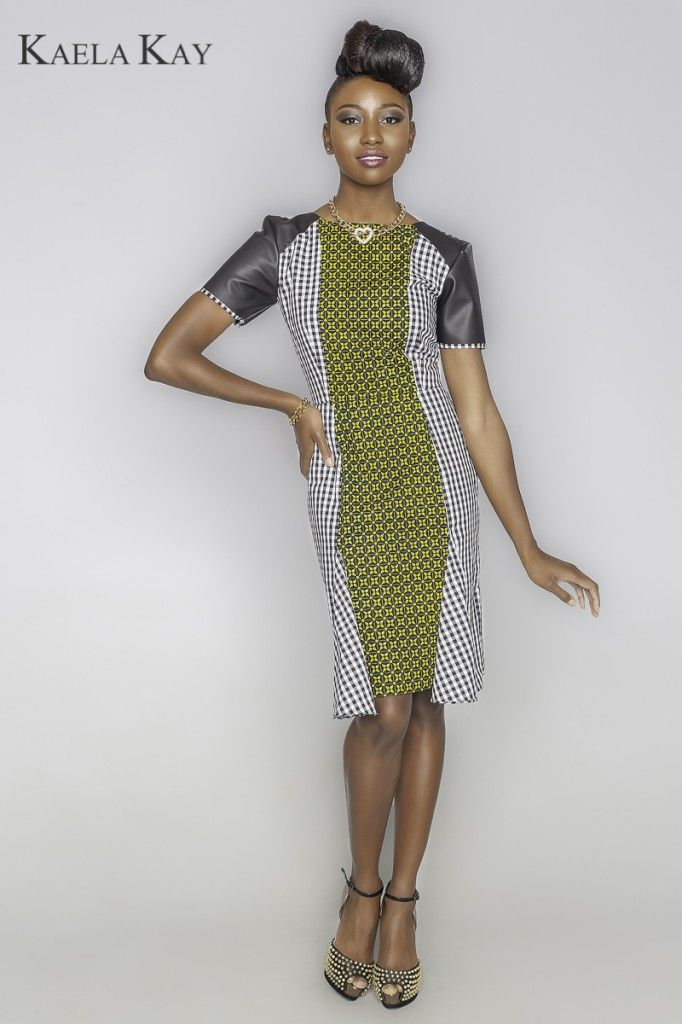 Kaela Kay Fall Winter 2014 Collection - Bellanaija - November2014009