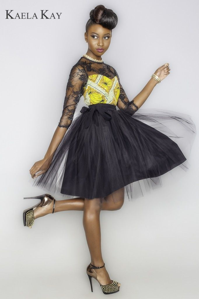 Kaela Kay Fall Winter 2014 Collection - Bellanaija - November2014012