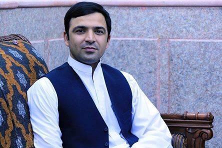 Kandahar Deputy Givernor