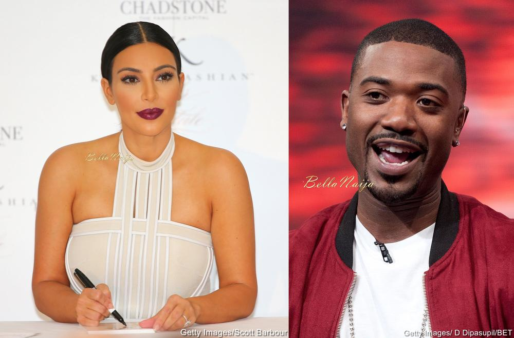 Kim kardashian and ray j sex