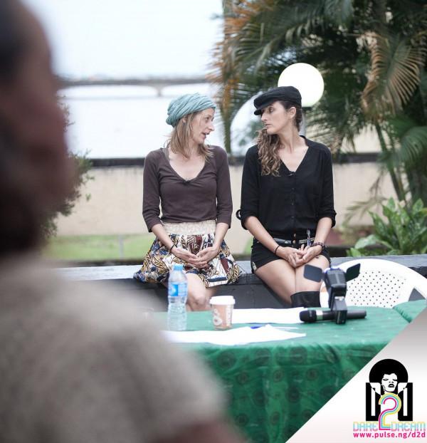 Kinabuti & Pulse TV Dare 2 Dream Initiative - Bellanaija - November2014008