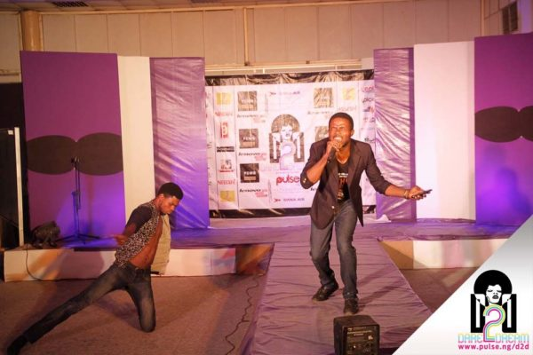 Kinabuti & Pulse TV Dare 2 Dream Initiative - Bellanaija - November2014017
