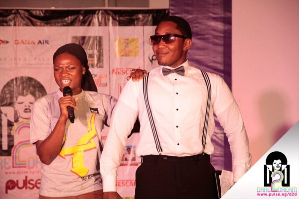 Kinabuti & Pulse TV Dare 2 Dream Initiative - Bellanaija - November2014019