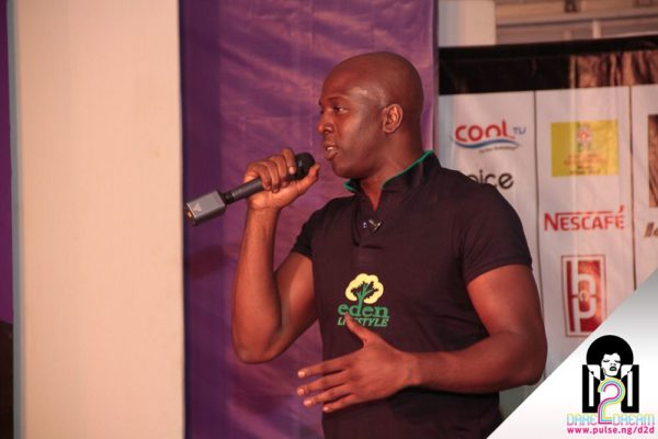 Kinabuti & Pulse TV Dare 2 Dream Initiative - Bellanaija - November2014025