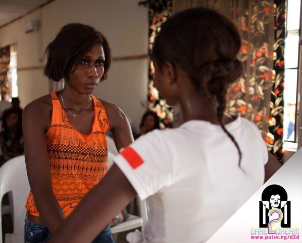Kinabuti & Pulse TV Dare 2 Dream Initiative - Bellanaija - November2014048