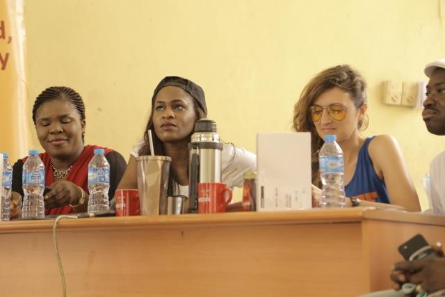 Kinabuti & Pulse TV Dare 2 Dream Initiative - Bellanaija - November2014062