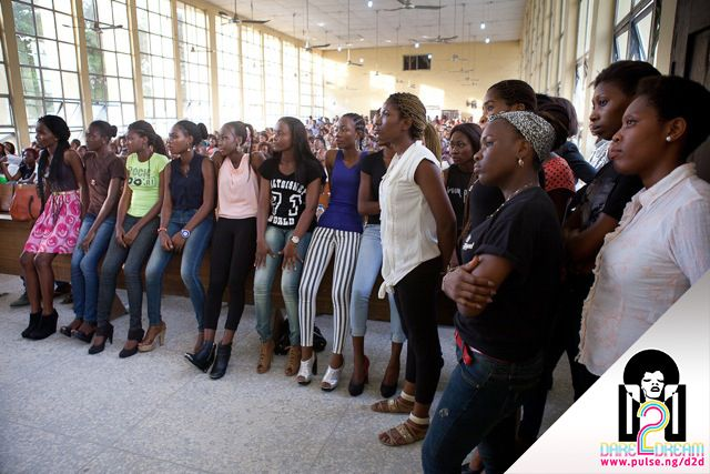 Kinabuti & Pulse TV Dare 2 Dream Initiative Day 5 - Bellanaija - November2014007