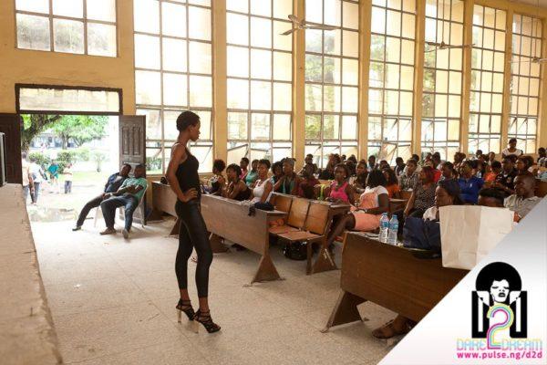 Kinabuti & Pulse TV Dare 2 Dream Initiative Day 6 - Bellanaija - November2014005
