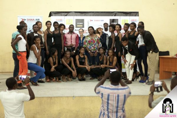 Kinabuti & Pulse TV Dare 2 Dream Initiative Day 6 - Bellanaija - November2014009