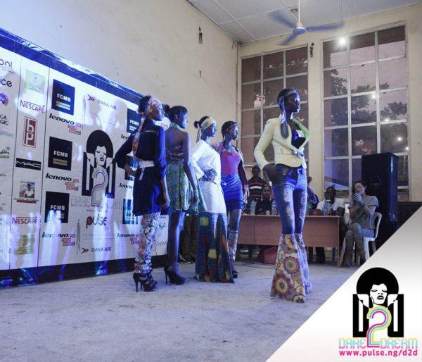 Kinabuti & Pulse TV Dare 2 Dream Initiative Day 7 - Bellanaija - November2014008