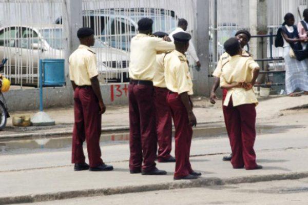 Lagos State orders Trucks off Ojuelegba Bridge | BellaNaija