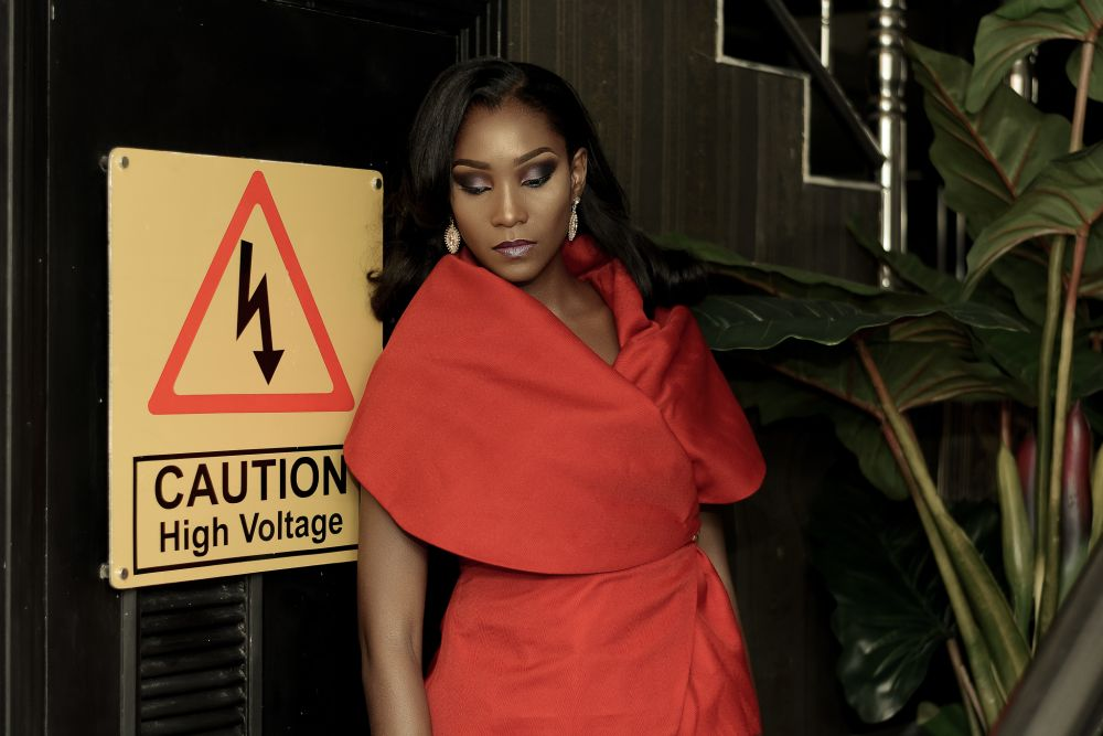 Lady Biba Refined Opulence Holiday 2014 Collection - Bellanaija - November2014001