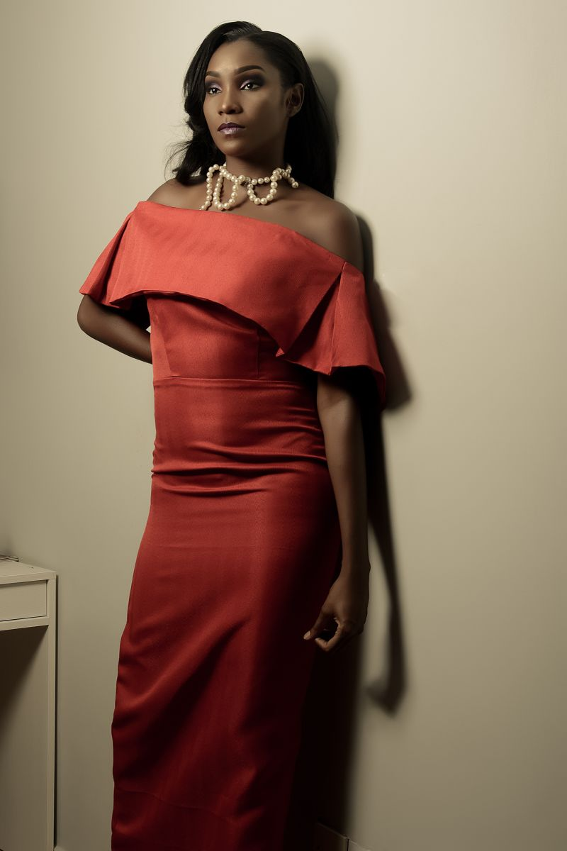 Lady Biba Refined Opulence Holiday 2014 Collection - Bellanaija - November2014002