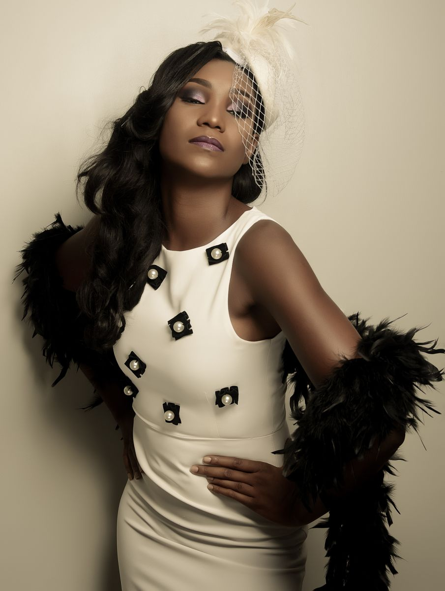 Lady Biba Refined Opulence Holiday 2014 Collection - Bellanaija - November2014003