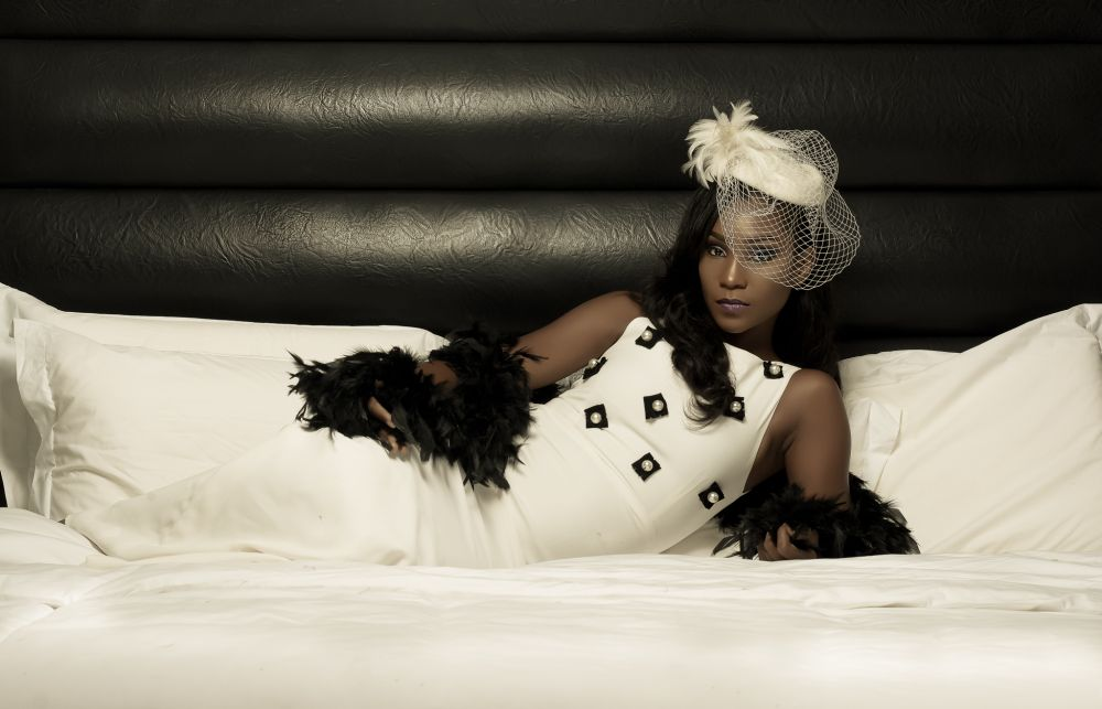 Lady Biba Refined Opulence Holiday 2014 Collection - Bellanaija - November2014004