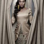 Lady Biba Refined Opulence Holiday 2014 Collection - Bellanaija - November2014005