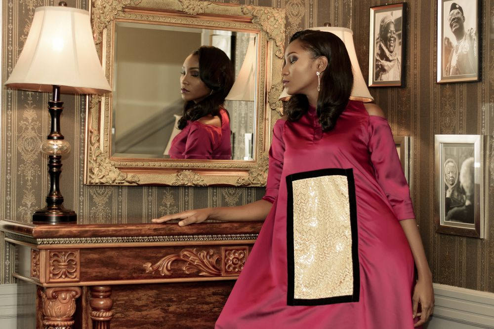 Lady Biba Refined Opulence Holiday 2014 Collection - Bellanaija - November2014007