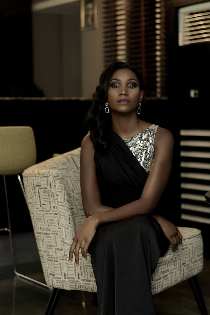 Lady Biba Refined Opulence Holiday 2014 Collection - Bellanaija - November2014008