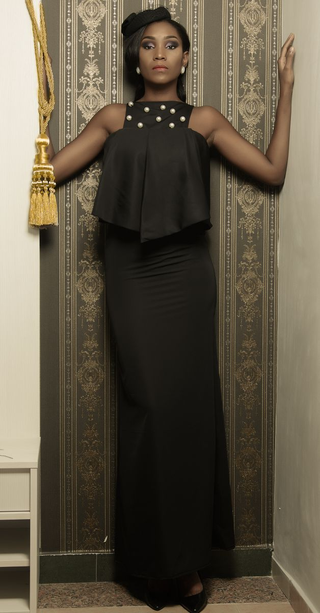 Lady Biba Refined Opulence Holiday 2014 Collection - Bellanaija - November2014009