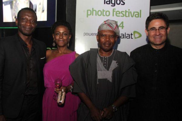 Lagos Photo Festival Annual Fundraising Gala Dinner - Bellanaija - November2014004