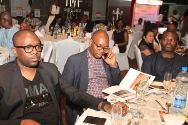 Lagos Photo Festival Annual Fundraising Gala Dinner - Bellanaija - November2014008