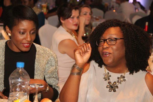 Lagos Photo Festival Annual Fundraising Gala Dinner - Bellanaija - November2014009