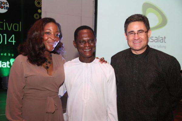 Lagos Photo Festival Annual Fundraising Gala Dinner - Bellanaija - November2014013