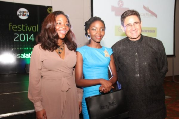 Lagos Photo Festival Annual Fundraising Gala Dinner - Bellanaija - November2014015