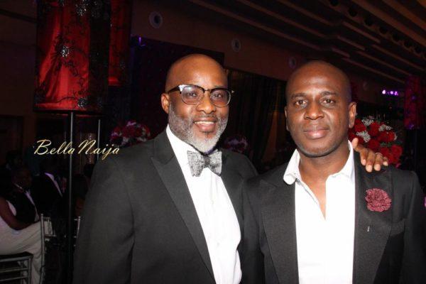 Lanre Olushola & Nzan Ogbe