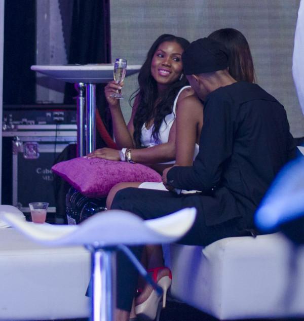 Laurent Perrier VIP Lounge GTBank LFDW 2014 - Bellanaija - November2014001 (17)