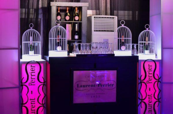 Laurent Perrier VIP Lounge GTBank LFDW 2014 - Bellanaija - November2014001 (2)