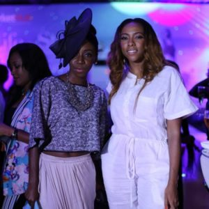 Laurent Perrier VIP Lounge GTBank LFDW 2014 - Bellanaija - November2014001 (20)