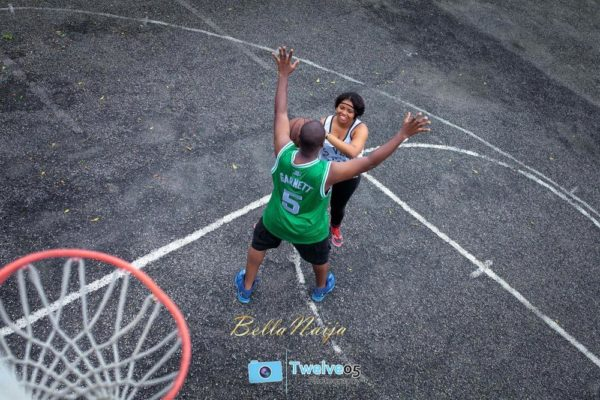 Love & Basketball Engagement Photo Shoot | Twelve05Photography | BellaNaija 2014 002