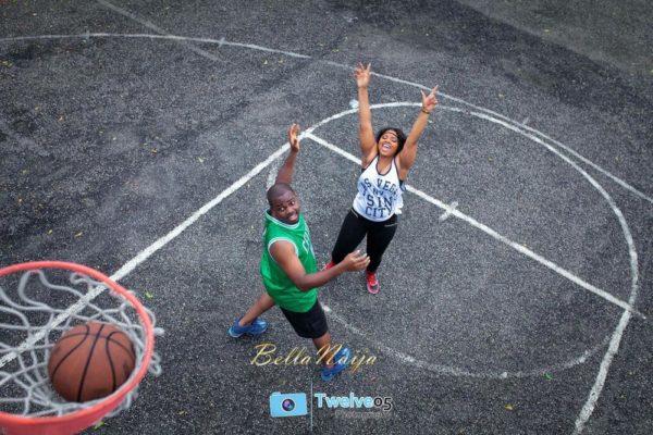 Love & Basketball Engagement Photo Shoot | Twelve05Photography | BellaNaija 2014 003