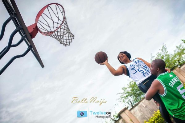 Love & Basketball Engagement Photo Shoot | Twelve05Photography | BellaNaija 2014 007