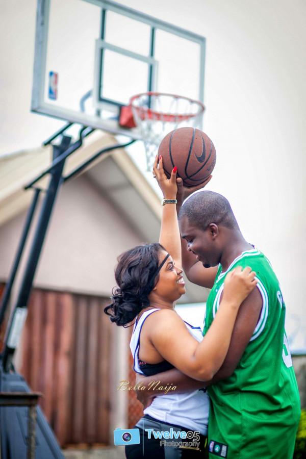Love & Basketball Engagement Photo Shoot | Twelve05Photography | BellaNaija 2014 009