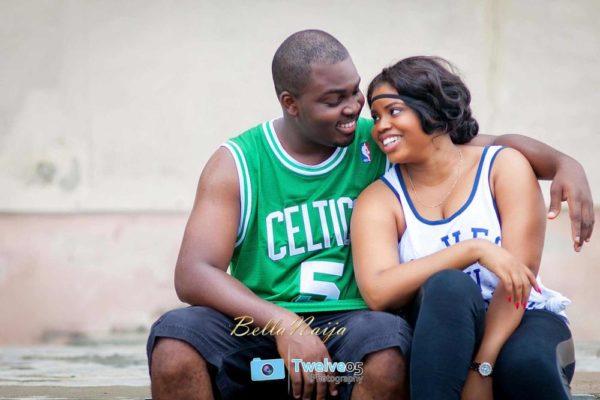 Love & Basketball Engagement Photo Shoot | Twelve05Photography | BellaNaija 2014 011