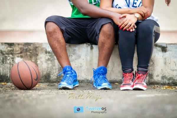 Love & Basketball Engagement Photo Shoot | Twelve05Photography | BellaNaija 2014 012