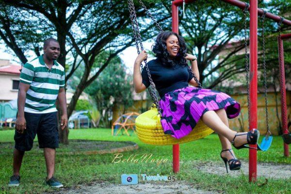 Love & Basketball Engagement Photo Shoot | Twelve05Photography | BellaNaija 2014 013