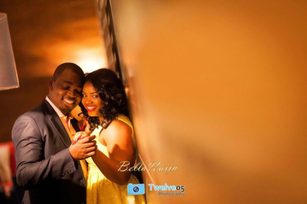 Love & Basketball Engagement Photo Shoot | Twelve05Photography | BellaNaija 2014 029