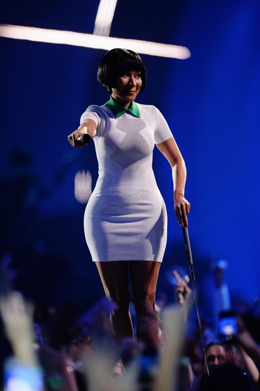 MTV EMA's 2014 - Show