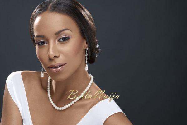 MakeupbyTBI | Black Bride, Nigerian Bridal Beauty | BellaNaija November 2014 01
