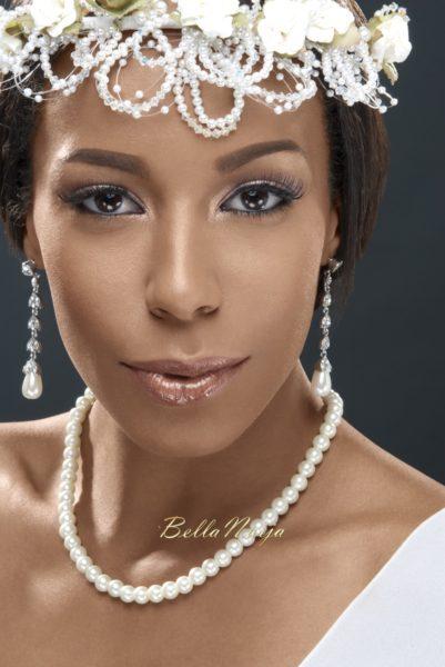 MakeupbyTBI | Black Bride, Nigerian Bridal Beauty | BellaNaija November 2014 02