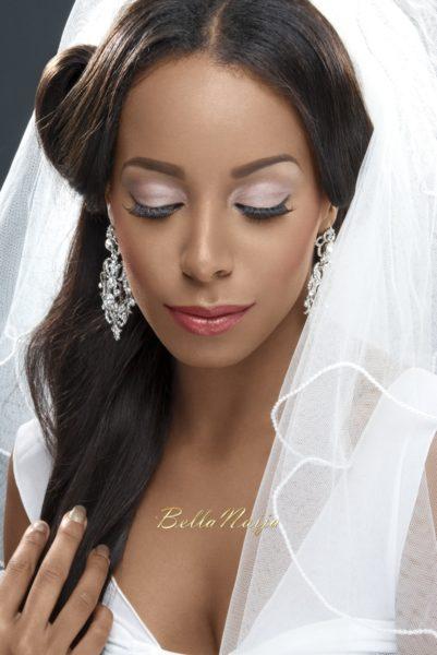 MakeupbyTBI | Black Bride, Nigerian Bridal Beauty | BellaNaija November 2014 05