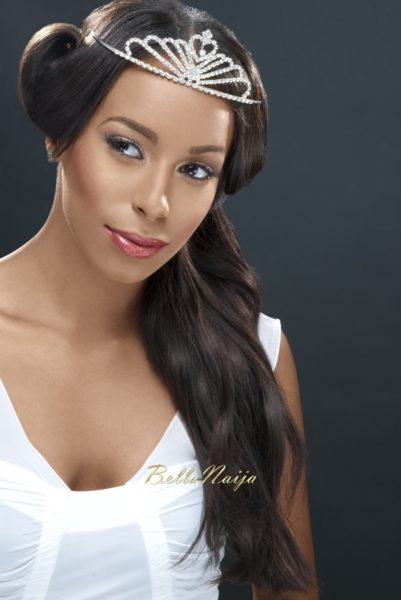 MakeupbyTBI | Black Bride, Nigerian Bridal Beauty | BellaNaija November 2014 06
