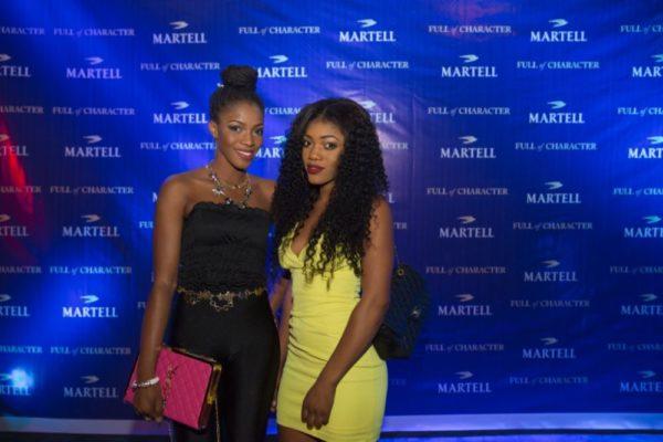 Martell Night of Carecature - Bellanaija - November2014010