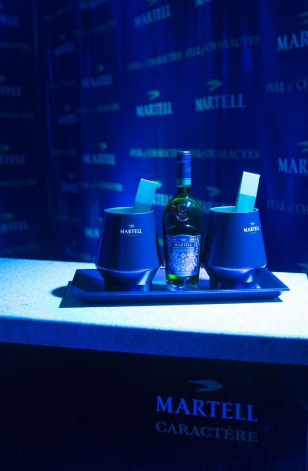 Martell Night of Carecature - Bellanaija - November2014026