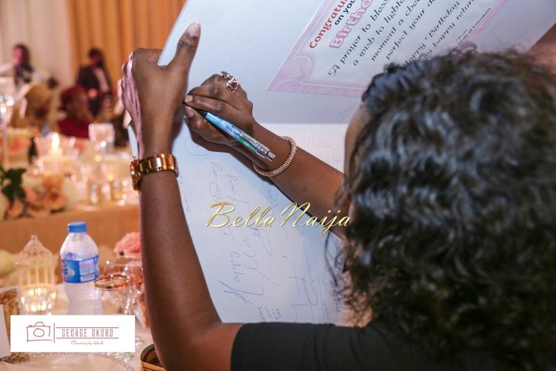 Maryam Augie & Albulmumin Jibrin | 30th Birthday | Abuja Nigeria Muslim Wedding at Blue Velvet | BellaNaija 0.George Okoro-179