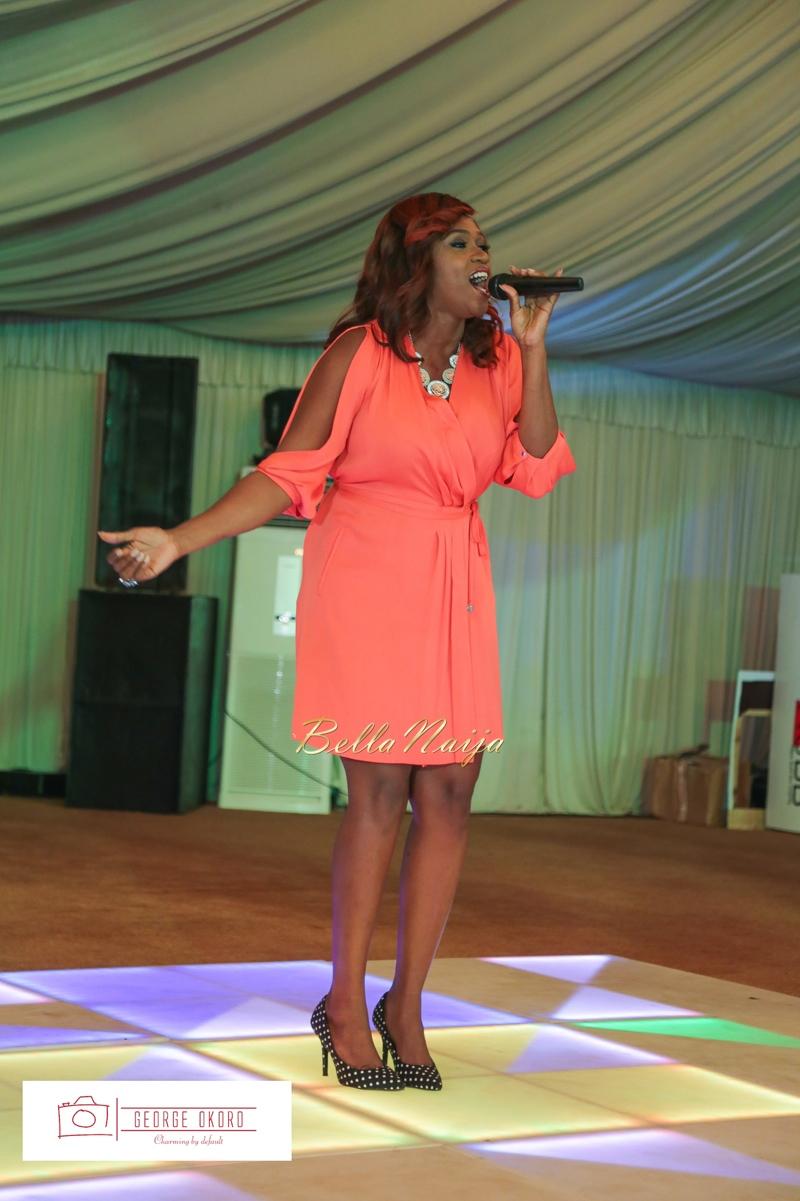 Maryam Augie & Albulmumin Jibrin | 30th Birthday | Abuja Nigeria Muslim Wedding at Blue Velvet | BellaNaija 0.George Okoro-219