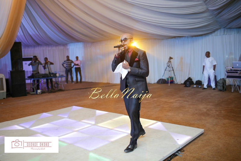 Maryam Augie & Albulmumin Jibrin | 30th Birthday | Abuja Nigeria Muslim Wedding at Blue Velvet | BellaNaija 0.George Okoro-230